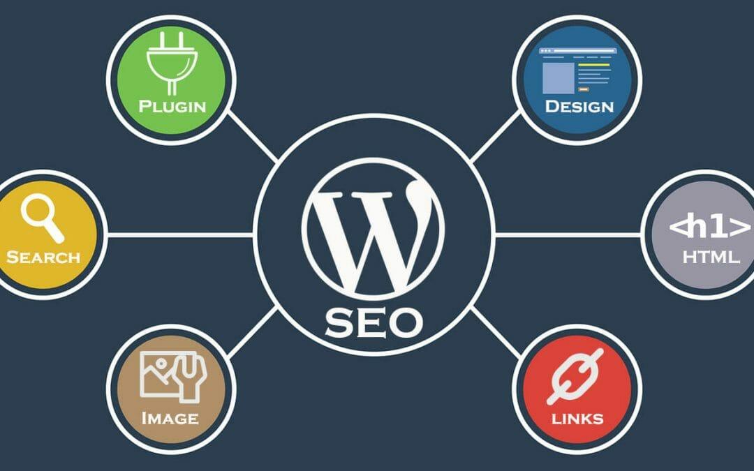 WordPress Search Engine Tips