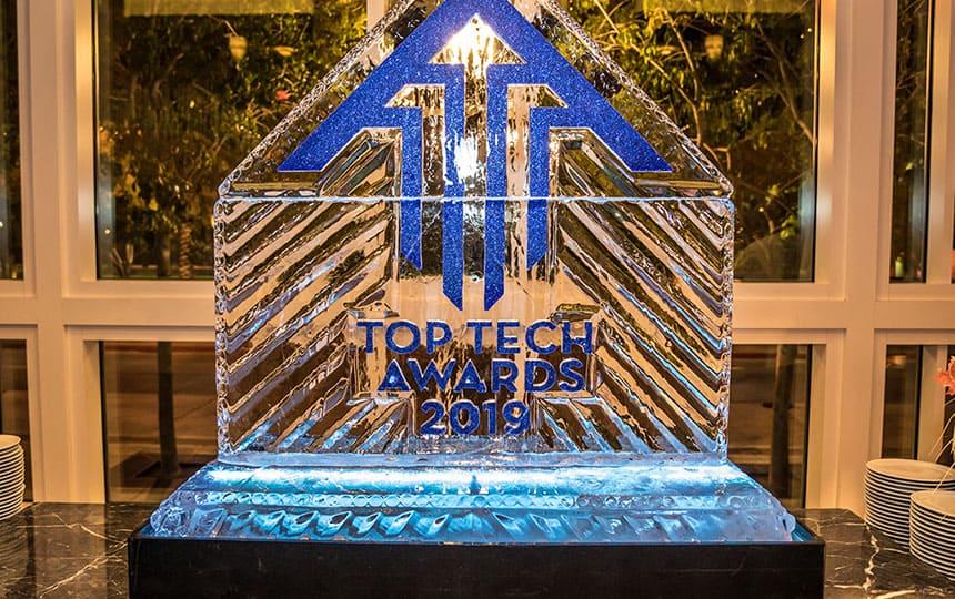 2019 Top Tech Award Nomination